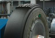 regummera däck