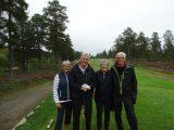 lena, Kurt-Allan, Margaret och Qwe
