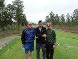 Ulf, Kenneth och Torkel