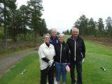 Anncatrin, Anders, Birgitta och Ola