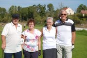 Tommy, Karin, Ulla och Gunnar