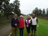 Rolf, Inga, Gunilla och Olof