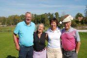 Kennet, Karin, Marie och Nils
