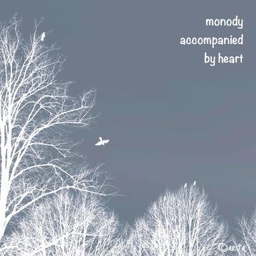 Haiga: monody
