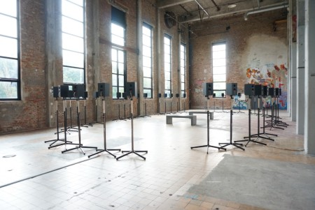 The Forty Party Motet