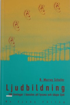 Bild på boken Ljudbildning