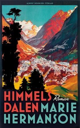 Himmelsdalen - omslag
