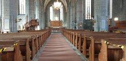Birgittas klosterkyrka