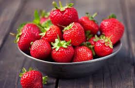 Bildresultat för jordgubbar