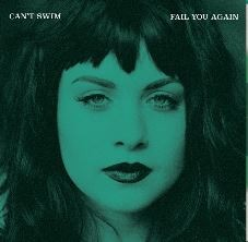 Can't Swim's album cover
