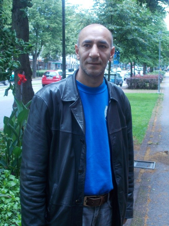 Imad Mohabek