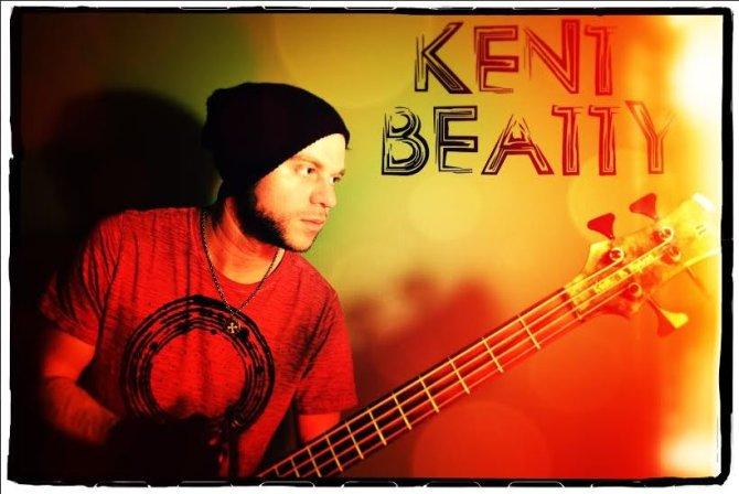 Kent Beatty