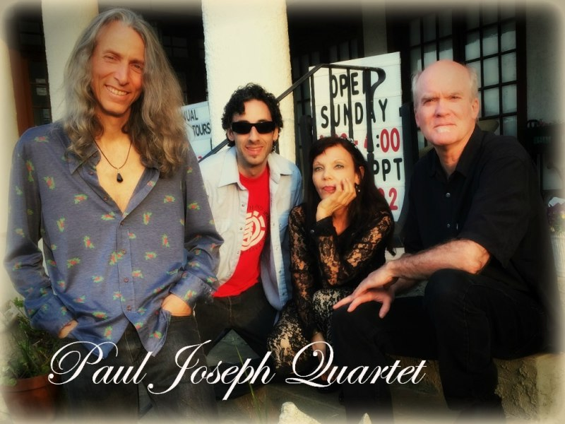 Paul Joseph Quartet