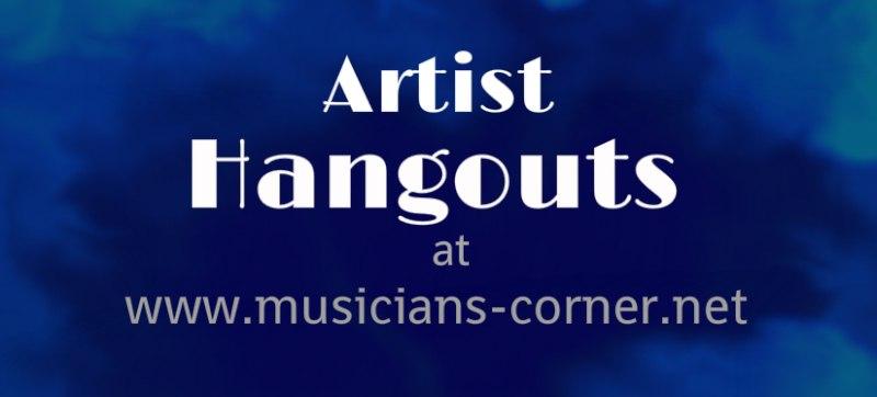 Image for Musicians' Corner's artist hangouts