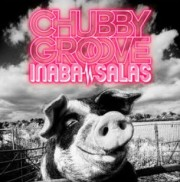 CHUBBY GROOVE album cover