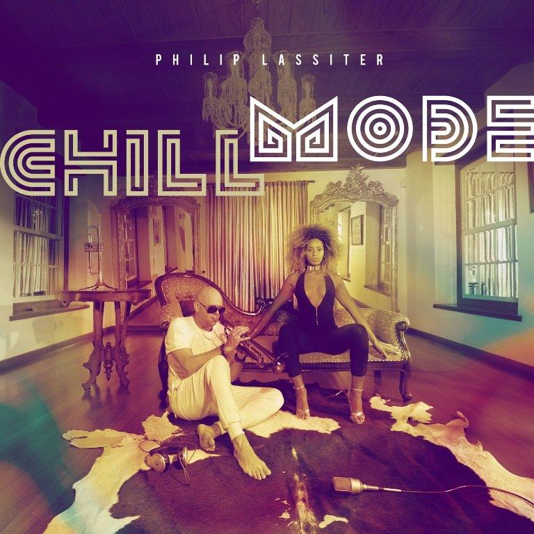 Philip Lassiter album cover