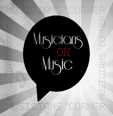 Musicians' Corner's logo